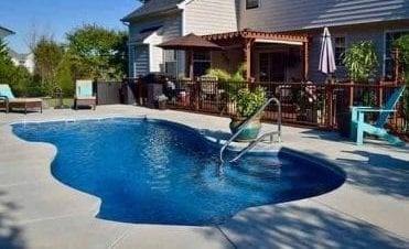 pool installer des moines